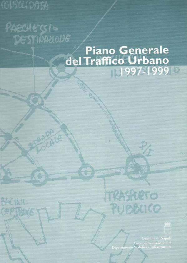 (1995-1999) Piano generale del Traffico urbano