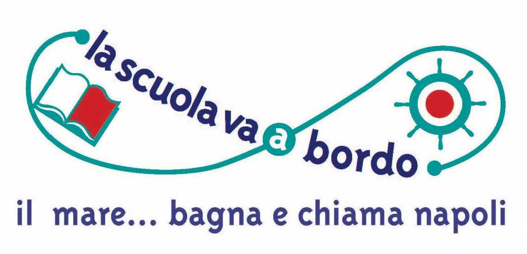 """LOGO – """"La scuola va a bordo"""" – Associazione (su FB)"""