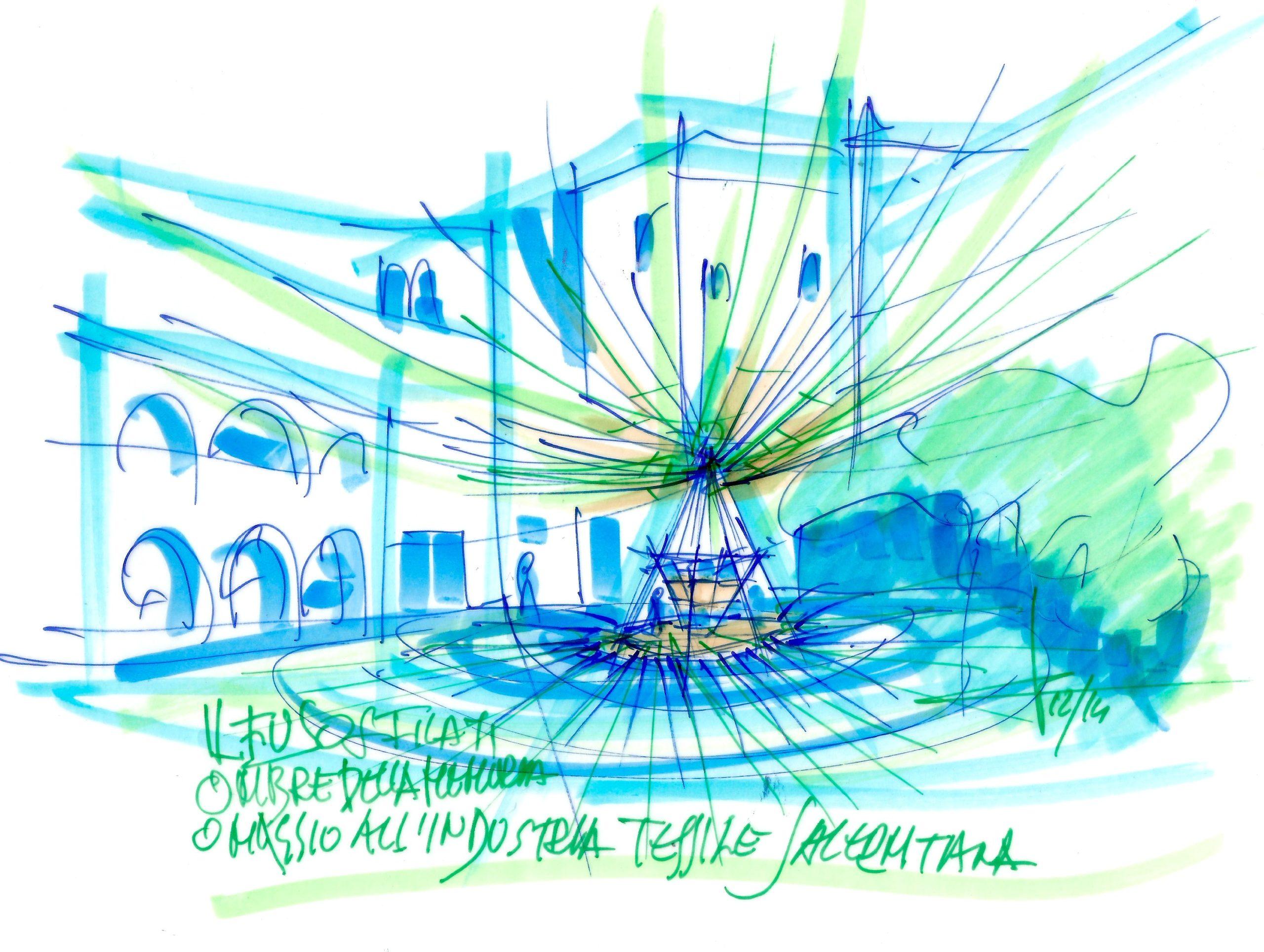 (2014) – Ombre su Salerno – Concorso (C. Terracciano)