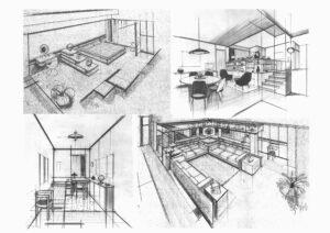 3 Appartamento Lo Russo Bari 1968 copia